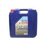 Olej LIQUI MOLY XXL 5W30, 20 litrów