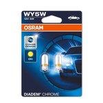 Żarówka (pomocnicza) WY5W OSRAM Diadem Chrome - blister 2 szt.