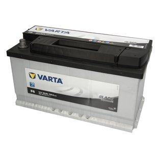Akumulator VARTA BLACK DYNAMIC 90Ah 720A P+