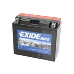 Akumulator EXIDE BIKE AGM YT12B-BS
