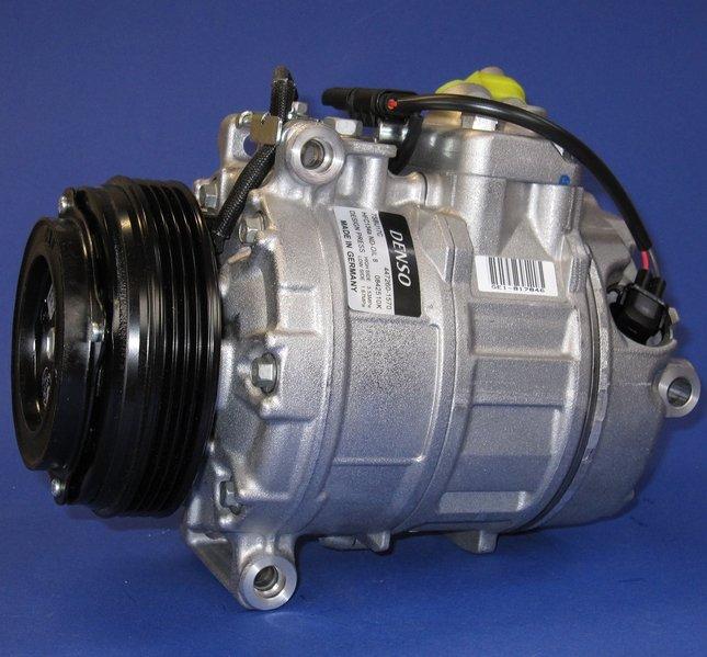 Kompresor klimatyzacji DENSO DCP05034 - darmowa dostawa do 5000 warsztatów Motointegrator Partner i 170 sklepów Inter Cars