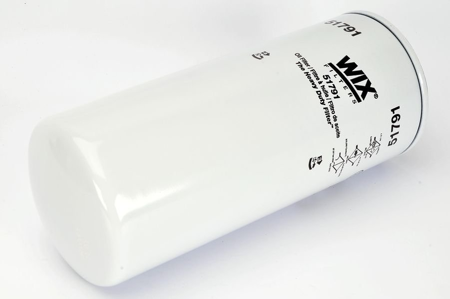 Filtr oleju WIX FILTERS 51791WIX - darmowa dostawa do 5000 warsztatów Motointegrator Partner i 170 sklepów Inter Cars