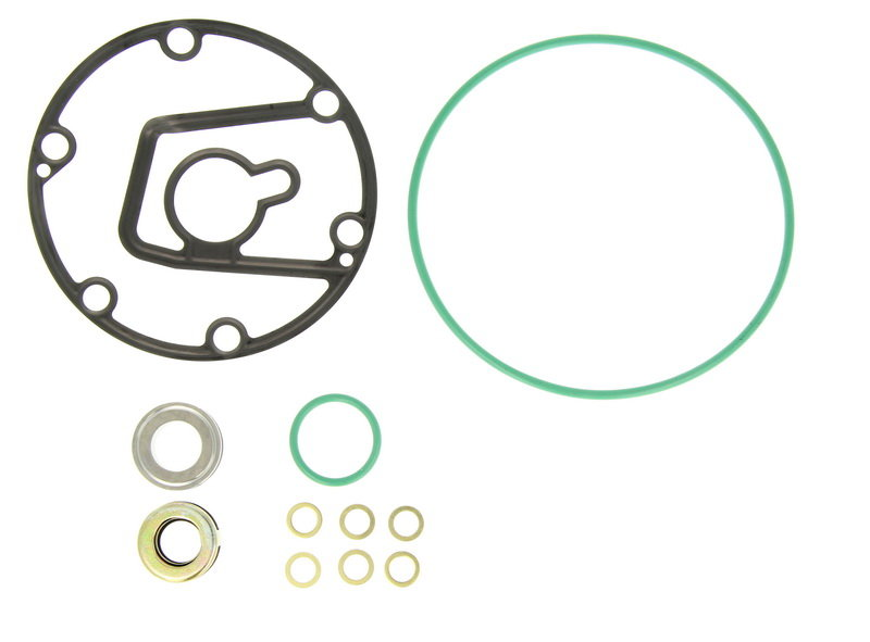 Uszczelnienia kompresora klimatyzacji THERMOTEC KTT050028 - darmowa dostawa do 5000 warsztatów Motointegrator Partner i 170 sklepów Inter Cars