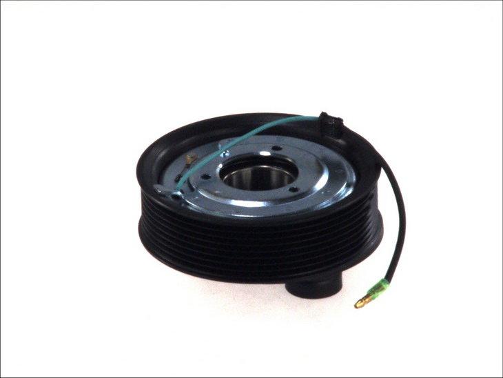 Sprzęgło elektromagnetyczne kompresora klimatyzacji THERMOTEC CA503 - darmowa dostawa do 5000 warsztatów Motointegrator Partner i 170 sklepów Inter Cars