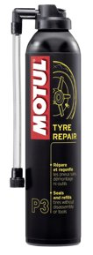 Preparat do opon MOTUL Tyre Repair P3, 300 ml