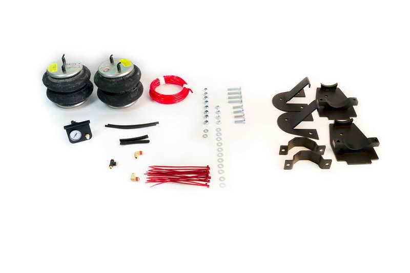 Zestaw zawieszenia pneumatycznego ELCAMP W21-760-3410-A - darmowa dostawa do 5000 warsztatów Motointegrator Partner i 170 sklepów Inter Cars