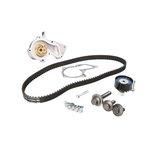 Zestaw paska rozrządu + pompa cieczy chłodzącej PowerGrip® GATES KP15669XS