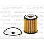 Filtr oleju JC PREMIUM B13022PR