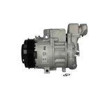 Kompresor klimatyzacji NISSENS 89051