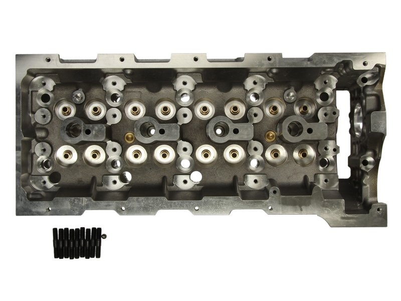 Głowica cylindrów AMC 908574 - darmowa dostawa do 5000 warsztatów Motointegrator Partner i 170 sklepów Inter Cars
