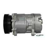 Kompresor klimatyzacji NISSENS 89040