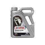 Olej LOTOS 10W40, 4 litry
