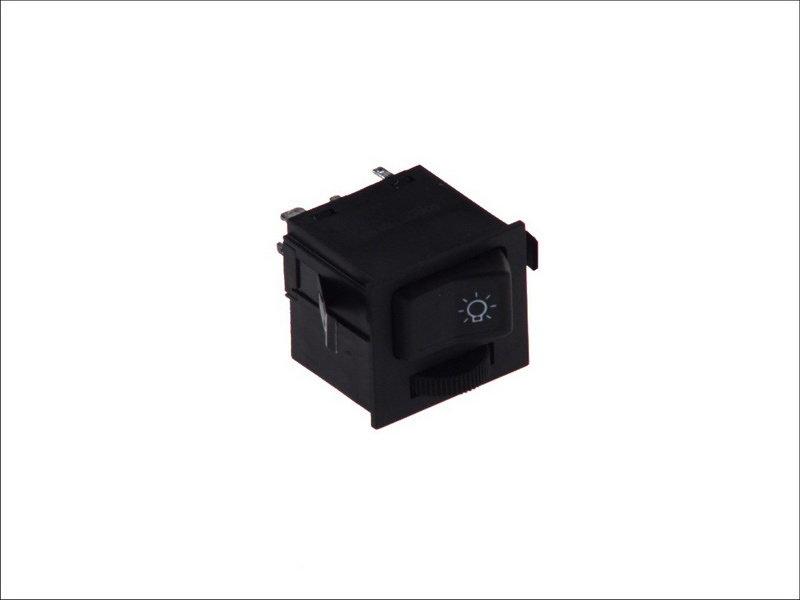Włącznik świateł głównych HANS PRIES 109 082 - darmowa dostawa do 5000 warsztatów Motointegrator Partner i 170 sklepów Inter Cars