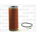 Wkład filtra oleju JC PREMIUM B1B014PR