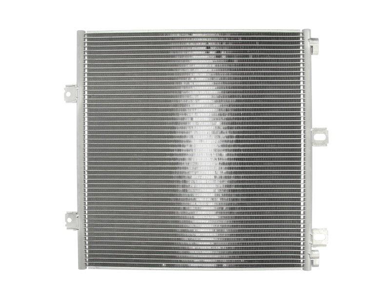 Chłodnica klimatyzacji THERMOTEC KTT110365 - darmowa dostawa do 5000 warsztatów Motointegrator Partner i 170 sklepów Inter Cars