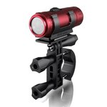 Wideorejestrator Full HD PRESTIGIO RoadRunner 710x
