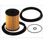 Wkład filtra paliwa HANS PRIES 501 431