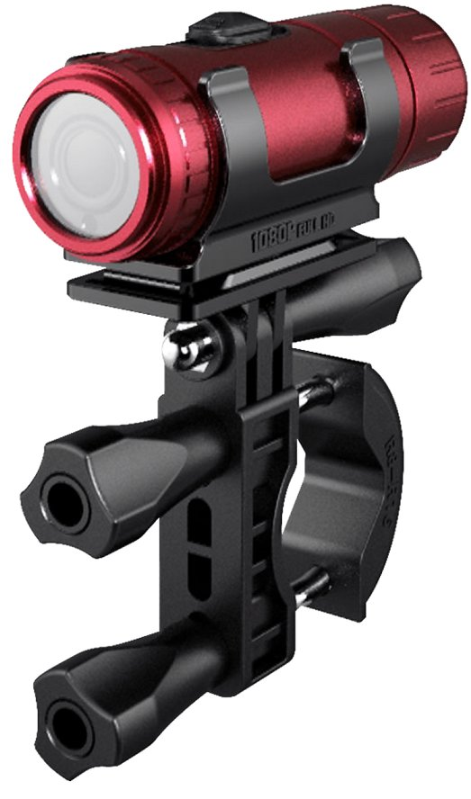 Kamera Full HD PRESTIGIO RoadRunner 710x