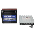 Akumulator EXIDE BIKE AGM YTX20HL-BS