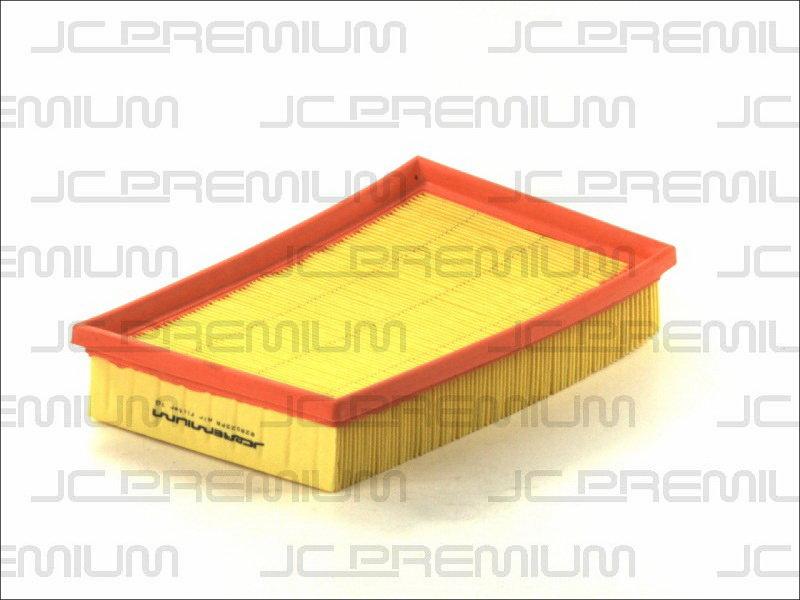 Filtr powietrza JC PREMIUM B28025PR - darmowa dostawa do 5000 warsztatów Motointegrator Partner i 170 sklepów Inter Cars