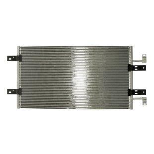 Kondensator, Klimaanlage THERMOTEC KTT110356