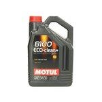 Olej MOTUL 8103 Ecoclean+ 5W30, 5 litrów