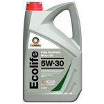 Olej COMMA Ecolife 5W30, 5 litrów