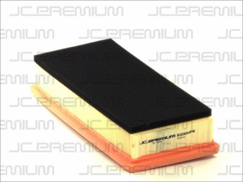 Filtr powietrza JC PREMIUM B2D016PR - darmowa dostawa do 5000 warsztatów Motointegrator Partner i 170 sklepów Inter Cars