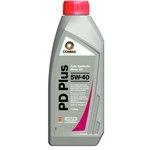 Olej COMMA Diesel PD+ 5W40, 1 litr