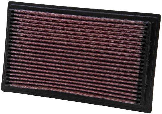Filtr powietrza K&N Subaru Forester 2.5 '02-'08 33-2075