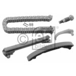 Rozrząd komplet (łańcuch + elementy) FEBI 30326