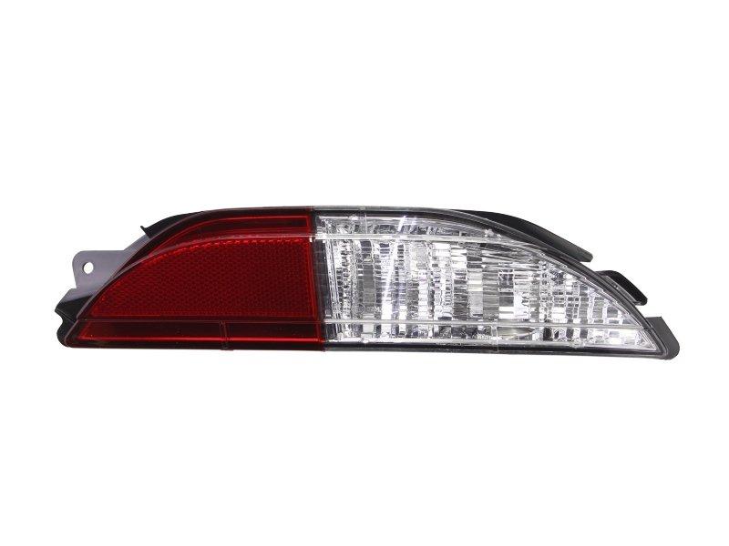 Lampa cofania DEPO 666-4001R-LD-UE - darmowa dostawa do 5000 warsztatów Motointegrator Partner i 170 sklepów Inter Cars
