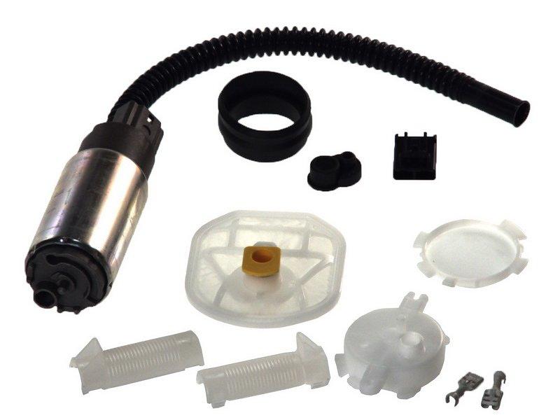 Elektryczna pompa paliwa BOSCH 0 986 580 801 - darmowa dostawa do 5000 warsztatów Motointegrator Partner i 170 sklepów Inter Cars