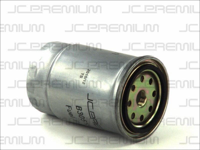 Filtr paliwa JC PREMIUM B30518PR - darmowa dostawa do 5000 warsztatów Motointegrator Partner i 170 sklepów Inter Cars