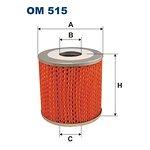 Filtr oleju FILTRON OM515