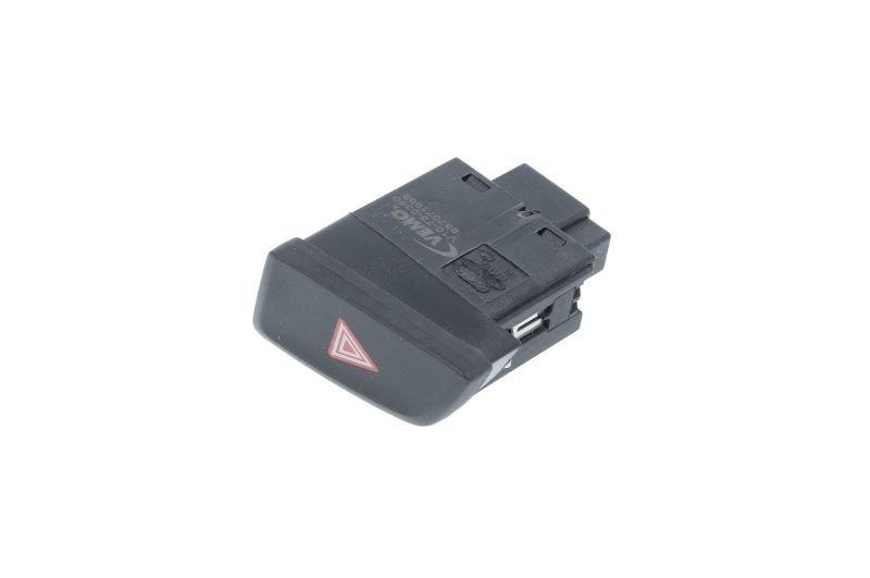 Przełącznik systemu ostrzegawczego VEMO V10-73-0350 - darmowa dostawa do 5000 warsztatów Motointegrator Partner i 170 sklepów Inter Cars