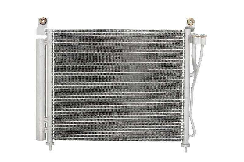 Chłodnica klimatyzacji THERMOTEC KTT110483 - darmowa dostawa do 5000 warsztatów Motointegrator Partner i 170 sklepów Inter Cars