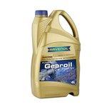 Olej przekładniowy RAVENOL RAV RACING GEAROIL 4L
