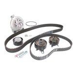 Zestaw paska rozrządu + pompa cieczy chłodzącej PowerGrip® GATES KP15323XS