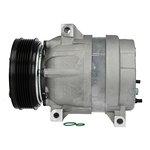 Kompresor klimatyzacji NISSENS 89063