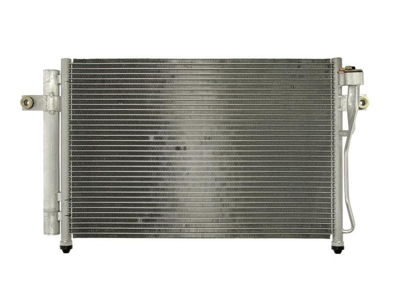 Chłodnica klimatyzacji THERMOTEC KTT110152 - darmowa dostawa do 5000 warsztatów Motointegrator Partner i 170 sklepów Inter Cars