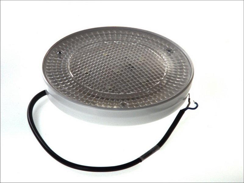 Lampa oświetlenia wnętrza/elementy BORG-HICO LAM015