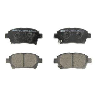 Bremsbelagsatz, Scheibenbremse FERODO FDB4236