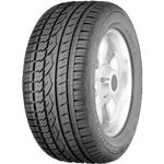 CONTINENTAL CrossContact UHP 255/50 R19 107 V RUN ON FLAT XL *