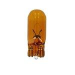Żarówka (pomocnicza) WY5W PHILIPS Orange - blister 2 szt.