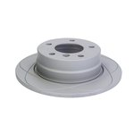 Tarcza ATE Power Disc BMW 1 E81/E87 tył 24.0310-0314.1