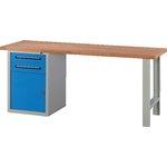Stół warsztatowy EVERT EV600134