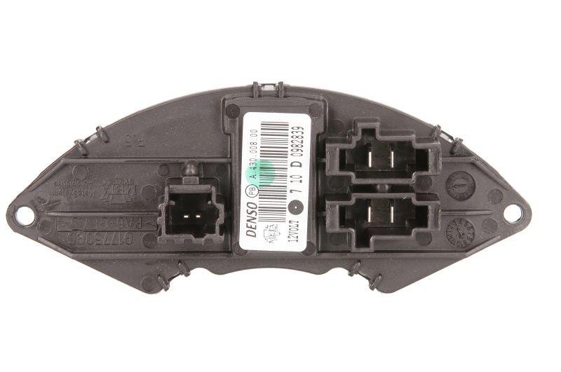 Rezystor wentylatora dmuchawy DENSO DRS09020 - darmowa dostawa do 5000 warsztatów Motointegrator Partner i 170 sklepów Inter Cars