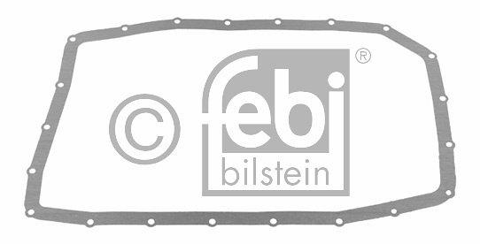Uszczelka miski olejowej gumowa FEBI 31994 - darmowa dostawa do 5000 warsztatów Motointegrator Partner i 170 sklepów Inter Cars