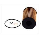 Filtr oleju KNECHT OX 353/7D